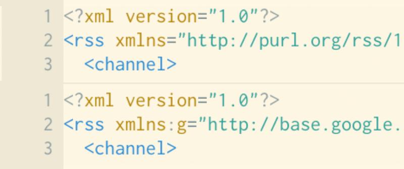 I hate XML