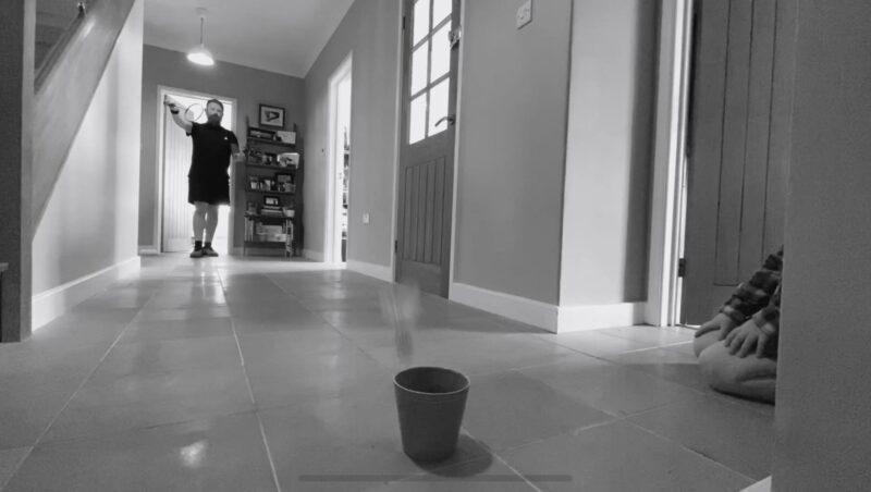 Isolation: The Mug Challenge