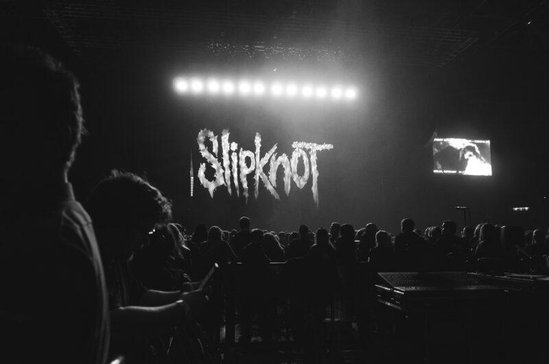 Slipknot at Arena Birmingham