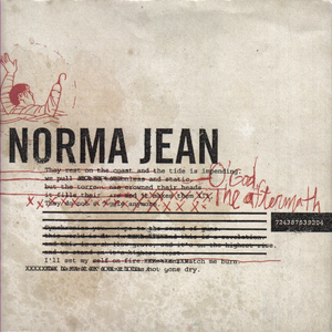 Norma Jean - O' God, the Aftermath
