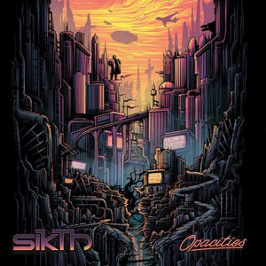 SikTh - Opacities