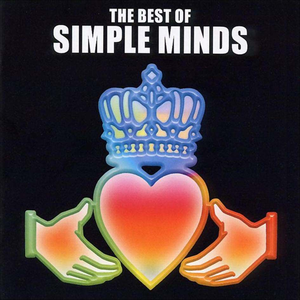 Simple Minds - The Best of Simple Minds