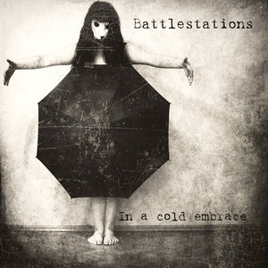Battlestations - In A Cold Embrace