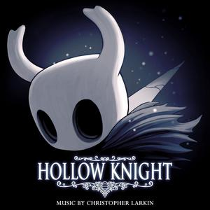 Christopher Larkin - Hollow Knight