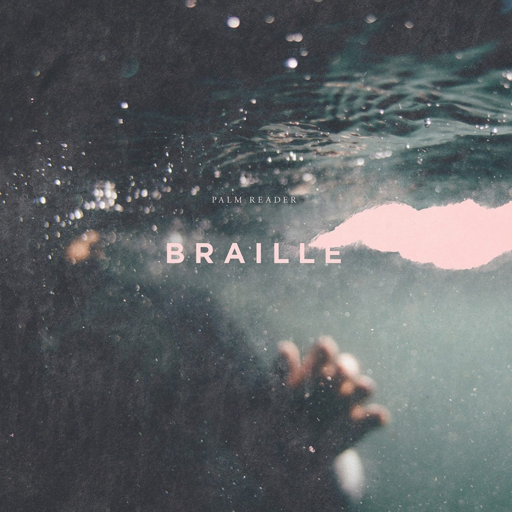 Palm Reader - Braille